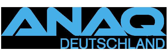 ANAQ Deutschlan Logo